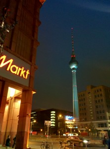 Torre de Berlín