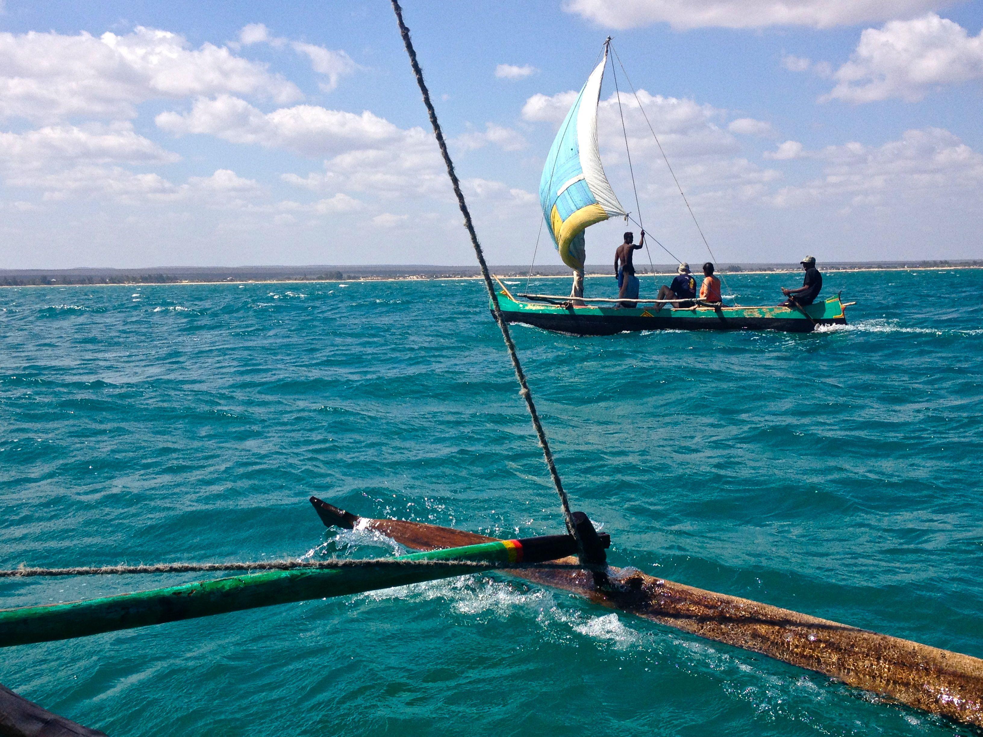 Madagascar: Ifaty