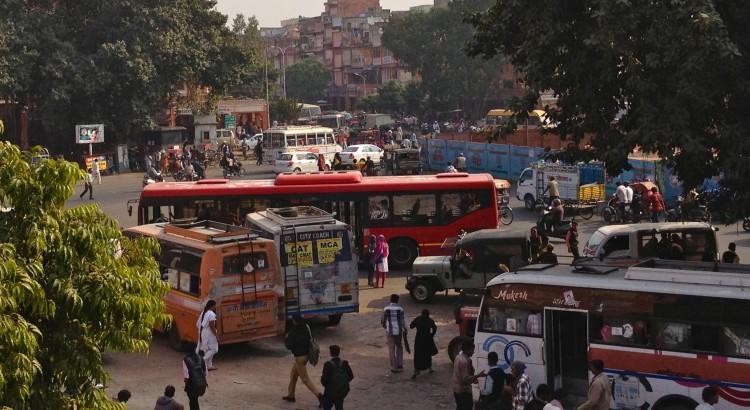 Resultado de imagen para transporte en la india