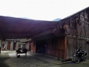 Homestay en Giang Ta Chai